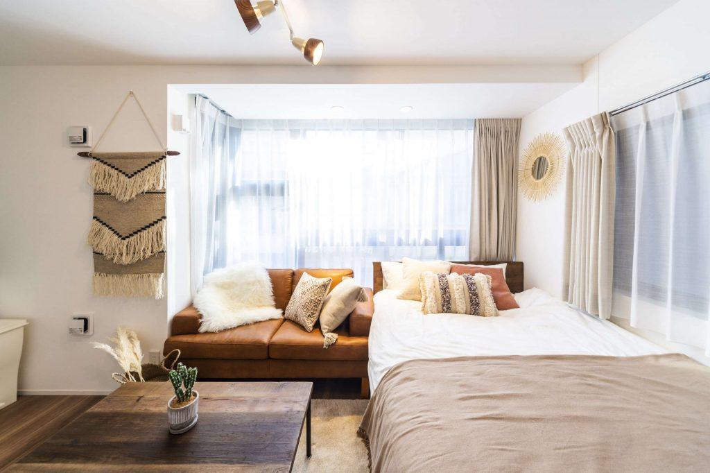 GIVE Araiyakushi Room