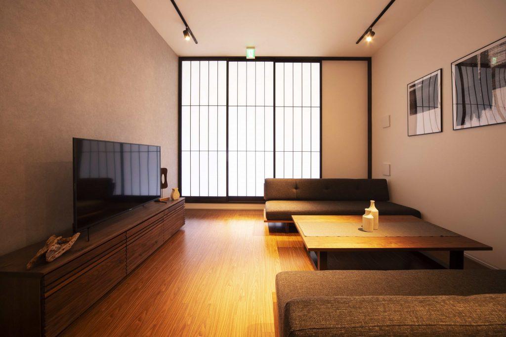 ENGAWA ROOM